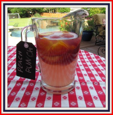 seagrams peach punch 4