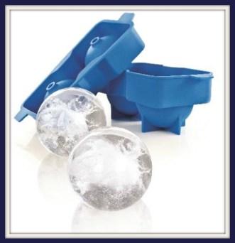 ice ball tray