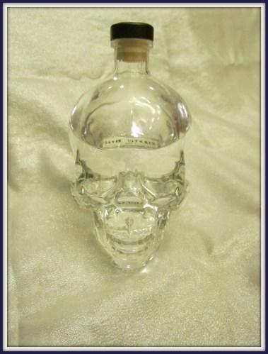 crystal head 2