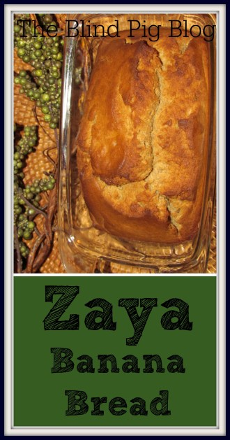 zaya banana bread