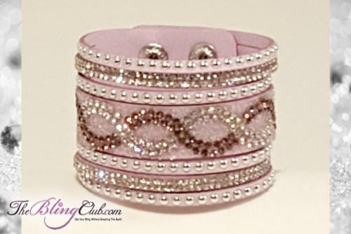 theblingclub-com-mauve-infinity-crystal-swarovski-bling-bracelet