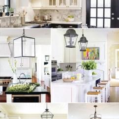 Kitchen Lanterns Under Mount Sinks 10 Lantern Inspirations The Blissful Bee
