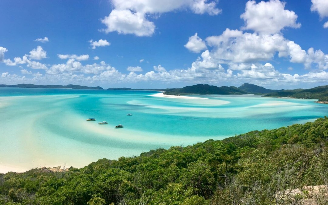 5 Days in the Whitsundays for $500