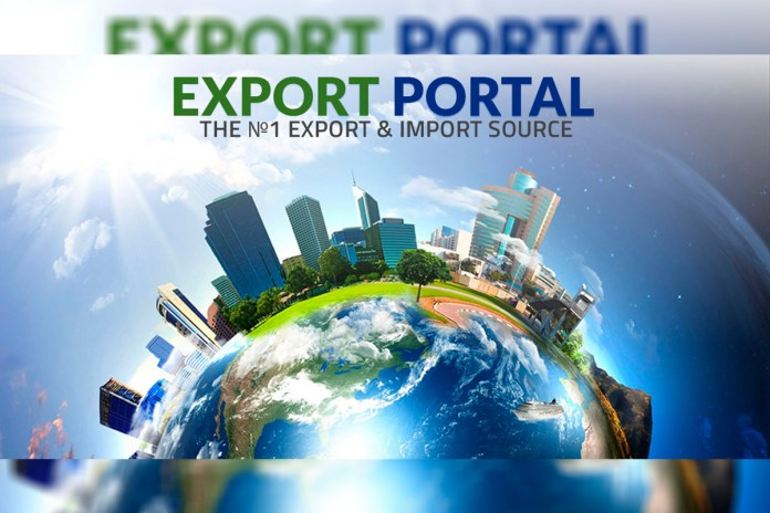 Export Portal to Invite Import/Export Professionals to Expert Panel in the EU and Russia