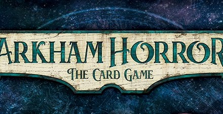 Sleeving, storing and transporting Arkham Horror: The Card Game