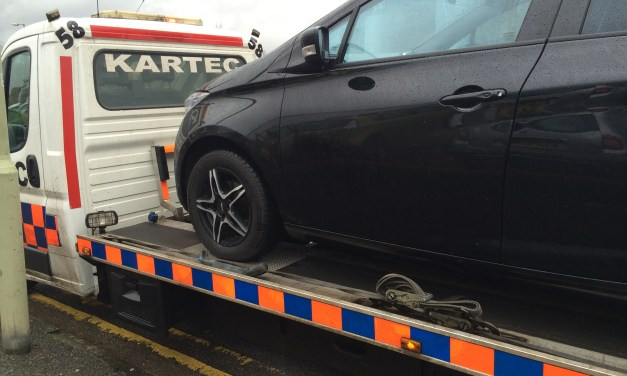 RENAULT ZOE OWNER'S REVIEW – TERRIBLE CUSTOMER SERVICE
