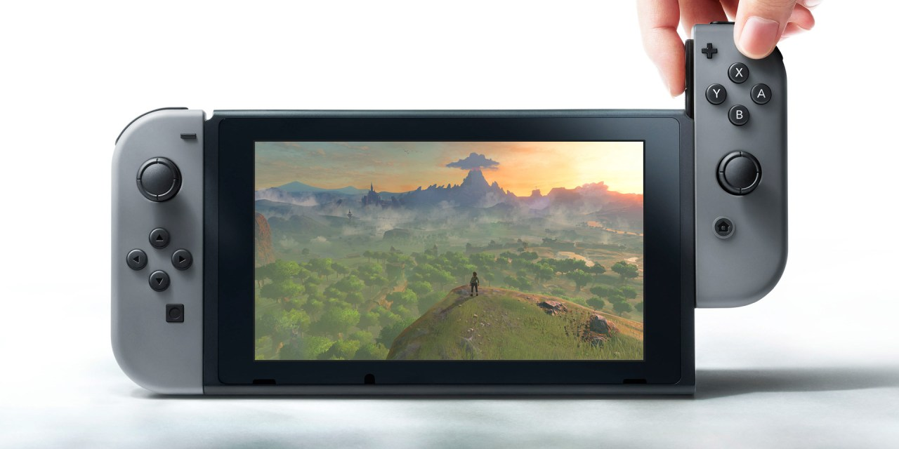 Why the Nintendo Switch is going to succeed