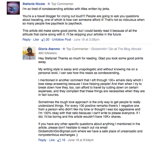 The Top 10 Hate Comments From My Huffington Post Article - The Blog ... 8bbdd8537