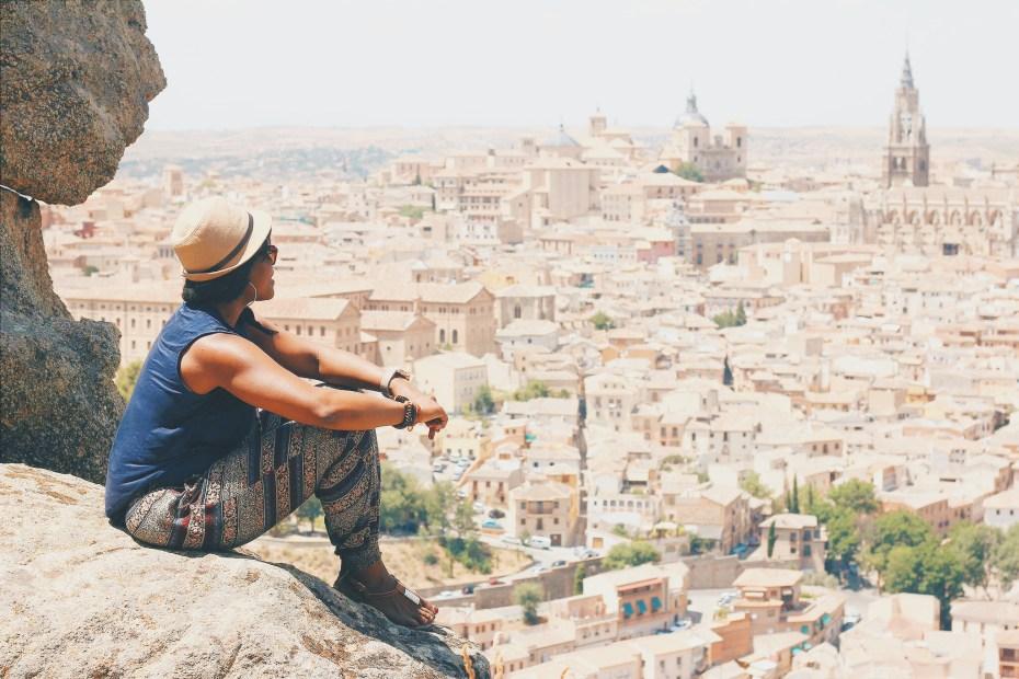 Toledo, Spain | TheBlogAbroad.com