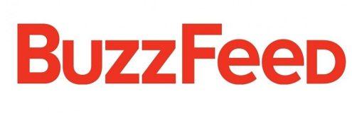 Buzzfeed Logo | TheBlogAbroad.com