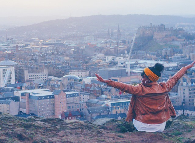 Study Abroad Scholarships | TheBlogAbroad.com