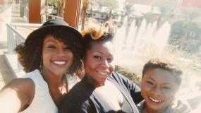 My two sisters and I // Glendale, Arizona, USA