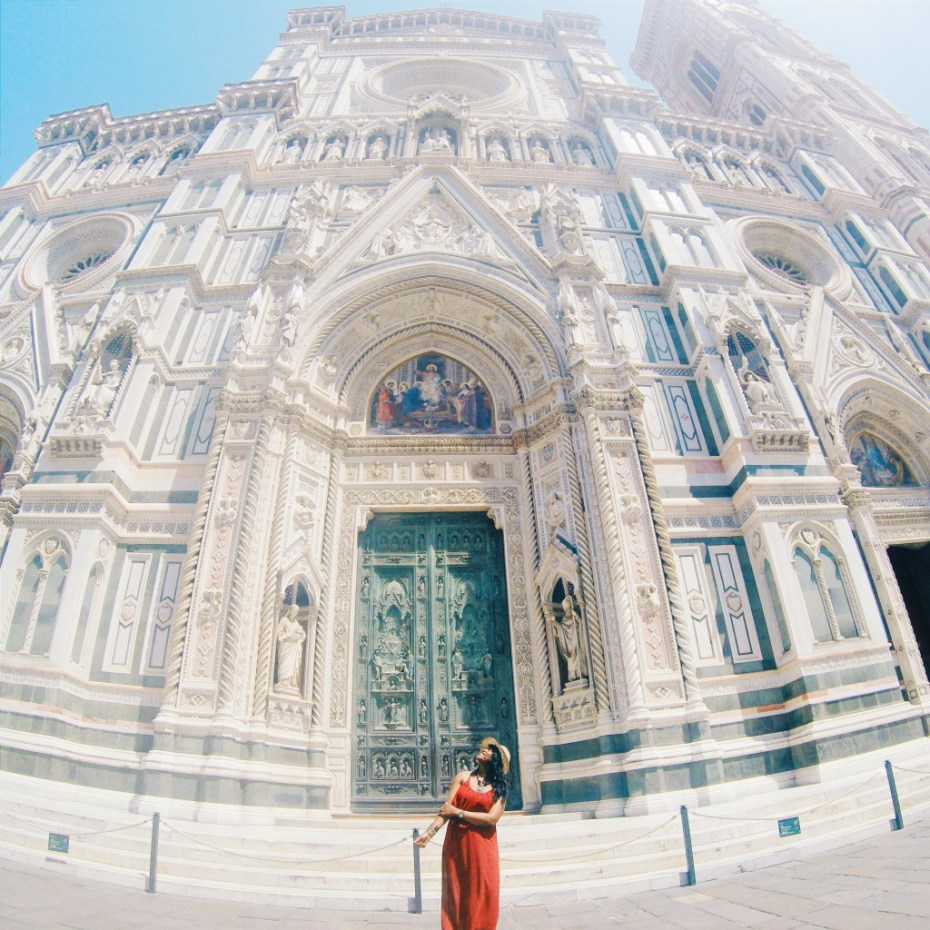 Florence Cathedral | TheBlogAbroad.com