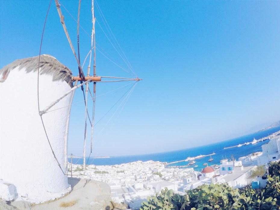 Mykonos, Greece | TheBlogAbroad.com