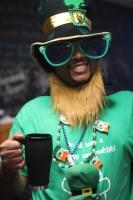 St. Patrick's Day in Dublin | TheBlogAbroad.com