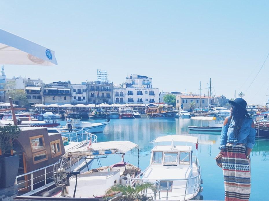 Kyrenia, Cyprus | TheBlogAbroad.com