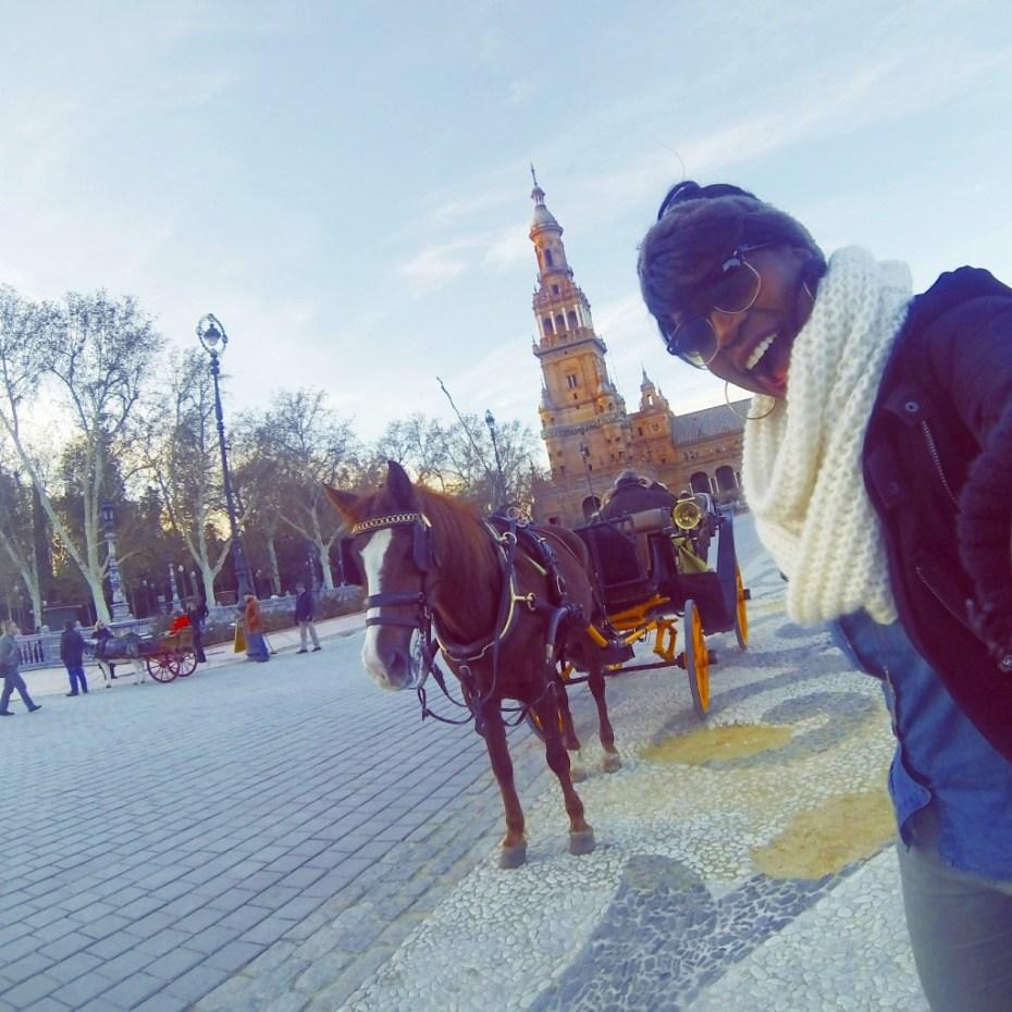 Seville, Spain | TheBlogAbroad.com