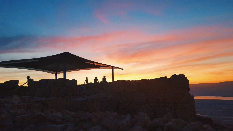 Masada | TheBlogAbroad.com