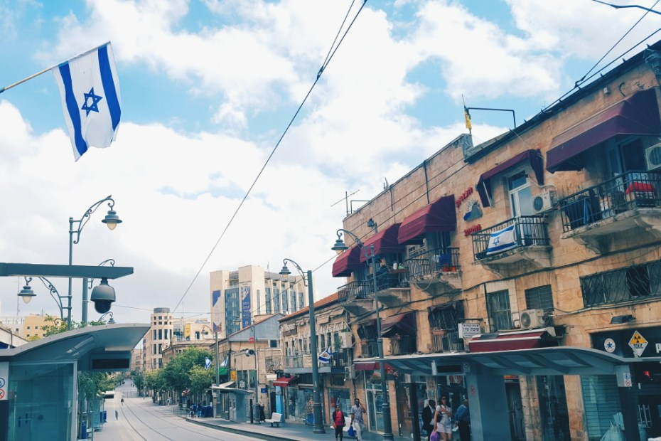 Jerusalem | TheBlogAbroad.com