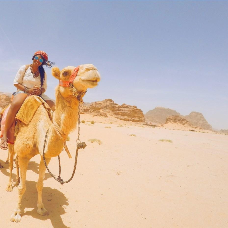 Wadi Rum, Jordan | TheBlogAbroad.com