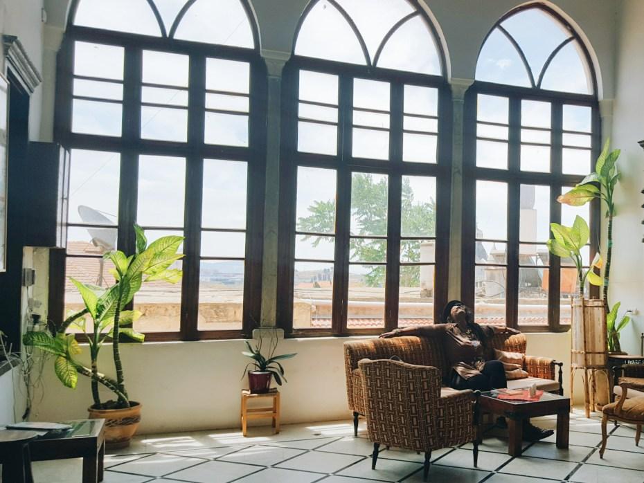 Fauzi Azar Inn, Nazareth, Israel | TheBlogAbroad.com
