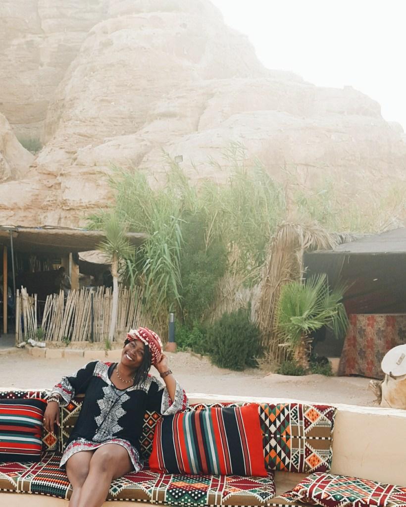 Visiting Jordan | TheBlogAbroad.com