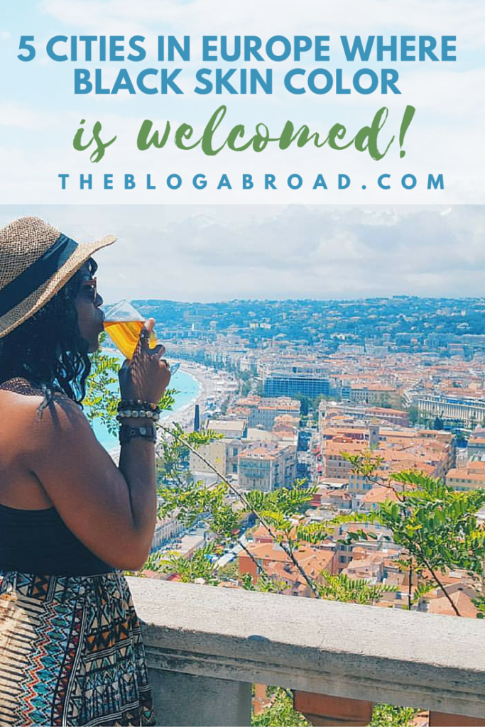 5 Cities Where Black Skin Color Is Welcomed | TheBlogAbroad.com