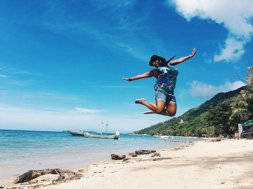 All Your Fears About Solo Travel, Answered Here