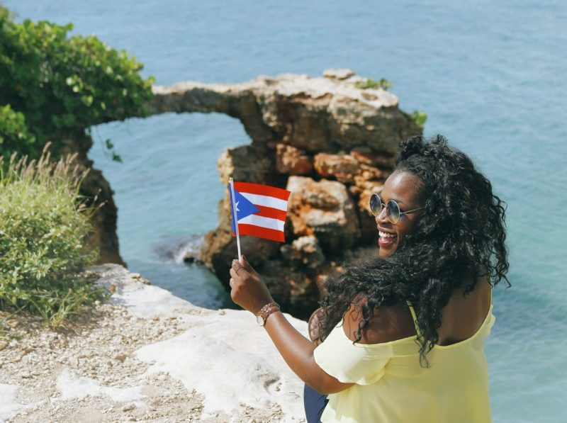 7 Reasons Why Everyone Is Visiting Puerto Rico
