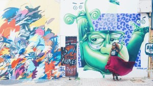 Johannesburg, South Africa - Conversations, Colors, and Culture