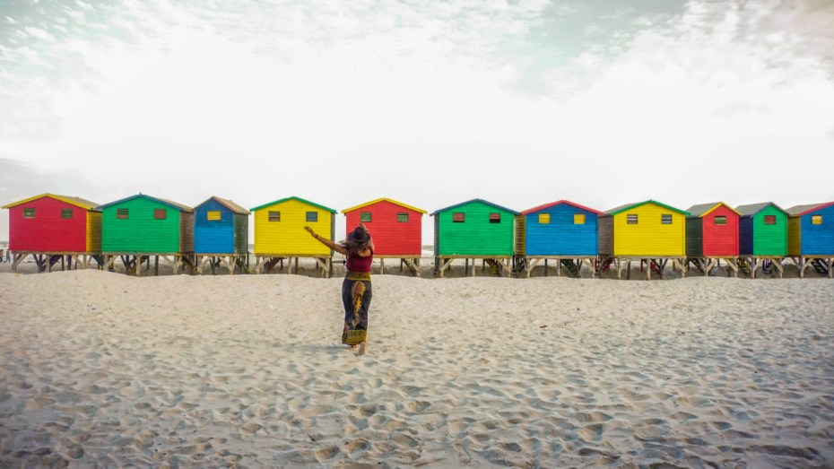 Cape Town: The Most Unique City in the World | TheBlogAbroad.com