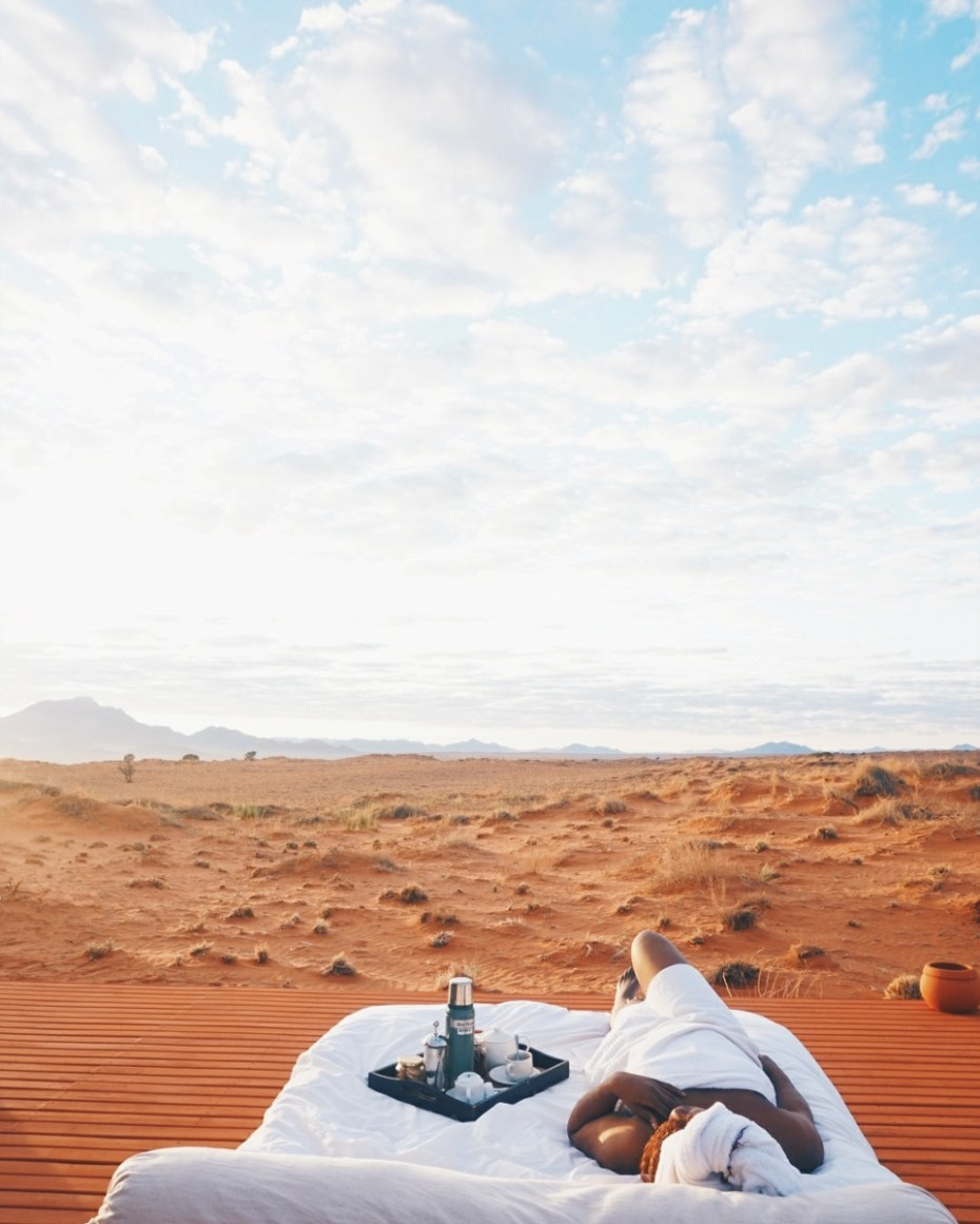 Wolwedans, Namibia | TheBlogAbroad.com