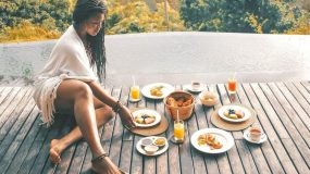 Komaneka Resort in Ubud | TheBlogAbroad.com