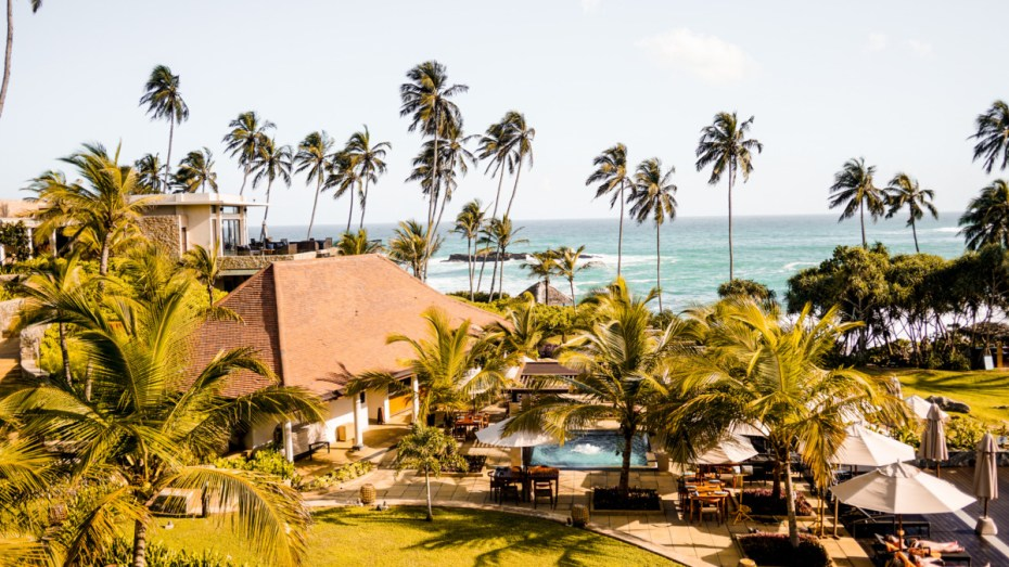 Sri Lanka: The Pearl of the Indian Ocean   TheBlogAbroad.com