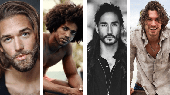 10 Countries With The Hottest Men In The World-2024