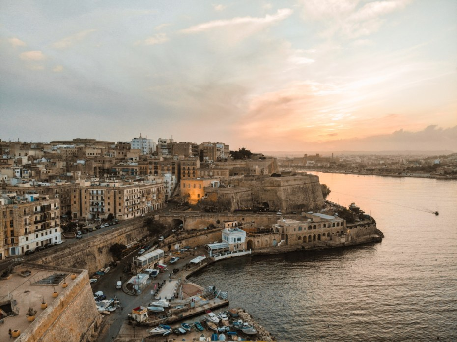 29th Birthday Announcement: I Moved to Malta! | The Blog Abroad