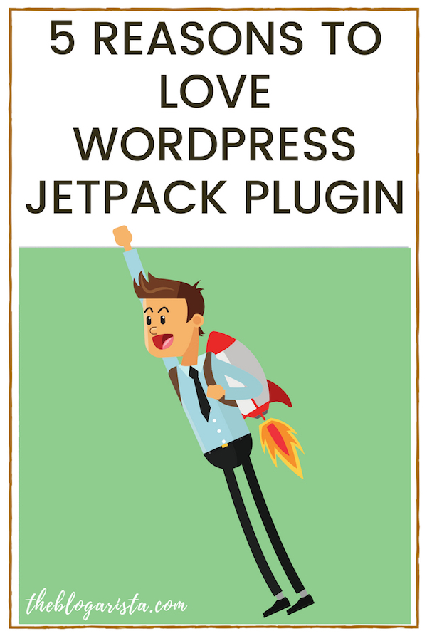 WordPress Tips: how to get the most out of the Jetpack plugin.