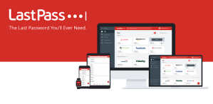 lastpass featured image from playstore