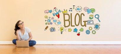 Make Money With Blogging