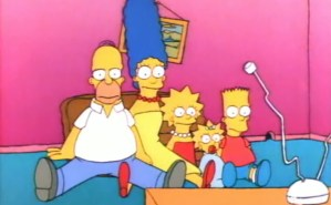 The Simpsons – Season 1: TV Review
