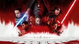My take on Star Wars: The Last Jedi