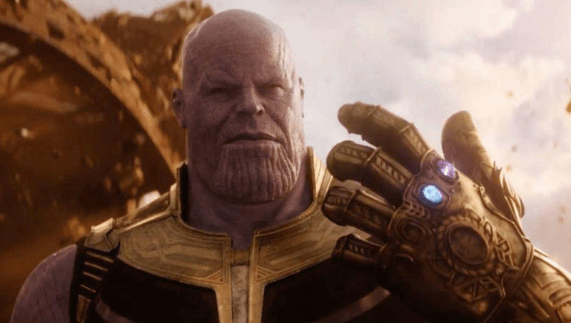 Avengers: Infinity War (2018): Movie Review
