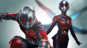Ant-Man and The Wasp is the blandest movie so far this year