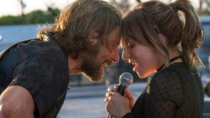 A Star Is Born A good refresher of the classic tale