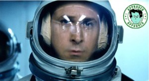 First Man – It's A First!