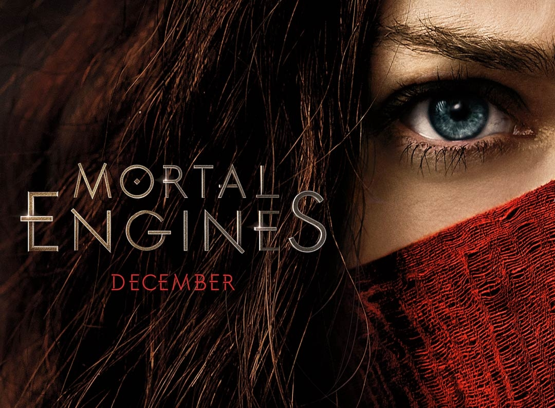 Shorty: Mortal Engines