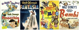 The Disneyathon – Part 2: The Golden Age