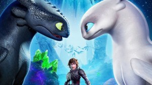 How To Train Your Dragon: The Hidden World – Another Kids Movie