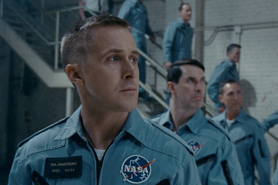 Film Title: First Man
