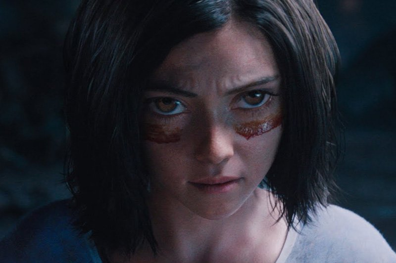 Shorty: Alita: Battle Angel – Not Special